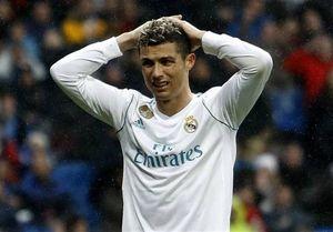 اتهام تجاوز جنسی رونالدو توطئه رئال مادرید است؟