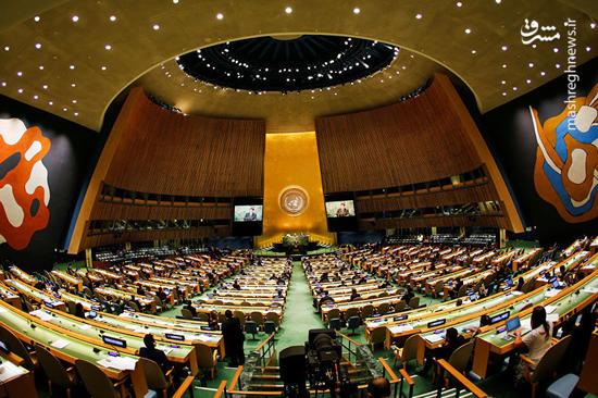 سران کشورهای جهان در مجمع امسالِ سازمان ملل چه گفتند؟