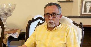 عبدالله ناصری: سرمایه اصلاحات در حمایت از روحانی سوخت