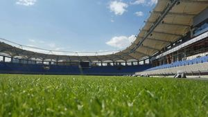 عکس/ اختصاصیترین استادیوم فوتبال جهان!