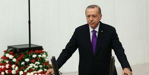 انتقاد اردوغان از «تحریمهای ناعادلانه علیه ایران»