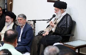 پیامهای سیاسی حجِ انقلاب اسلامی را به دنیای اسلام برسانید/برای ارتباط با زائران دیگر کشورها از ابزارهای نو استفاده کنید
