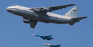 روسیه چگونه اس ۳۰۰ را به سوریه میبرد؟