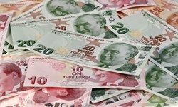 بازداشت بیش از 400 اخلالگر بازار ارز در ترکیه