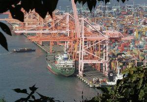 ماجرای کشتی جنجالی روسی در کره جنوبی چیست؟