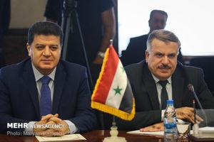 اولویت پروژههای برق سوریه با ایران است