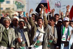 فیلم/ واکنش مردم الحدیده به تهدید سعودی ها!