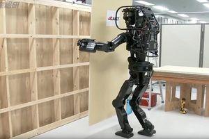 ژاپن ربات کارگر ساختمانی عرضه کرد