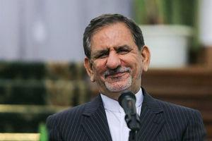 آنچه «ننهجان جهانگیری» میتواند اما دولت و اصلاحطلبان نمیتوانند/ واردات کالا به ایران در حال مسدود شدن است!