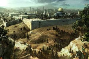 فیلم/ اِشغال صلیبی تا صهیونیستی بیت المقدس