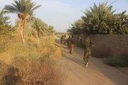 ضربات مهلک به عناصر مخفی داعش در عراق