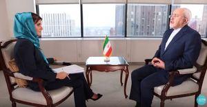ظریف: همیشه برای گفتوگو آمادهام
