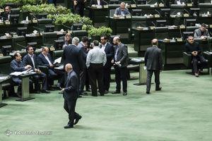 عکسی جالب از سفر نمایندگان مجلس به برزیل