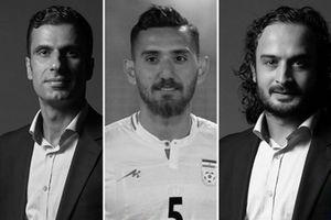 سه فوتبالیست ایرانی نامزد کسب عناوین برترین در جهان