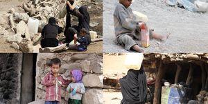 فقط در محرم یاد کمک به فقرا میافتید؟