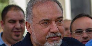 لیبرمن: حمله به سوریه را ادامه میدهیم