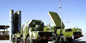 آموزش نیروهای سوری برای استفاده از اس ۳۰۰