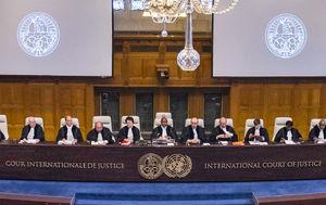 چرا حکم دیوان بینالمللی دادگستری علیه آمریکا مهم است؟/ گام بعدی چیست؟ +فیلم