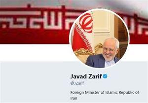توئیت ظریف درباره طرح ایران برای بحران یمن
