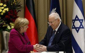 درخواست اسرائیل از آلمان برای حمایت از تحریم ایران