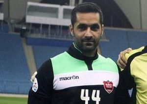 مسعود همامی