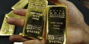 قیمت طلا، سکه و ارز امروز