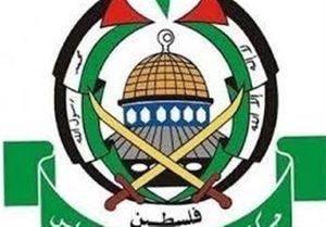 واکنش حماس به همدستی برخی کشورهای عربی با آمریکا