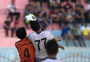 صعود مس کرمان به جمع ۸ تیم برتر با برد پرگل
