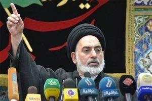 امامجمعه نجف خواستار لغو روادید برای زوار ایرانی در اربعین شد