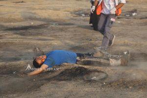شدت گرفتن درگیریها در نوار غزه