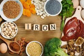 کدام مواد غذایی جذب آهن را بالا می برد؟