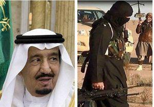 طرح نفوذ کشورهای عربی و داعش علیه شیعیان چیست؟ + نمودار