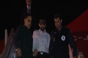 فیلم/دستگیری متهم متواری سکه ثامن!