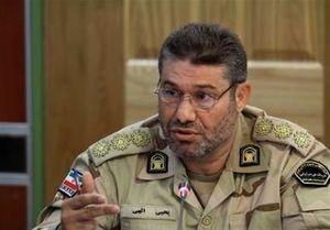 رصد امنیت زائران اربعین امسال با پهپاد