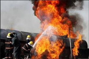 ۵۰ کشته و ۱۰۰ زخمی در پی انفجار تانکر سوخت در کنگو