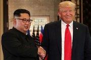 توافق «اون» و «پمپئو» برای دیدار دوم سران آمریکا وکرهشمالی
