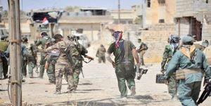 آغاز عملیات امنیتی «گسترده» الحشد الشعبی در الانبار