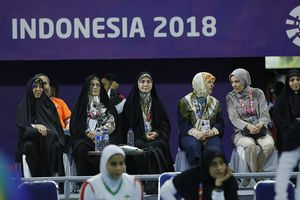 عکس/ یک ژن خوب در اندونزی!