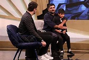 فیلم/ گلایه های تلخ پدر کودک سرطانی به وزیر بهداشت!