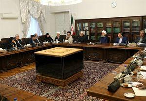 در جلسه اصلاحطلبان با رئیسجمهور چهگذشت؟