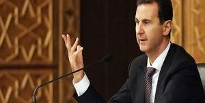 اسد: پیروزی در ادلب، طرح معامله قرن را به شکست میکشاند