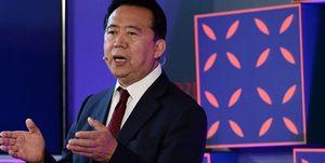 توضیح چین درخصوص بازداشت رئیس اینترپل