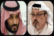 کشف هویت تیم سعودی که وارد کنسولگری شدند