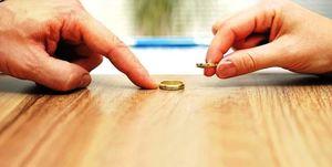 قانونی درباره ازدواج و طلاق که تا به حال نشنیدهاید