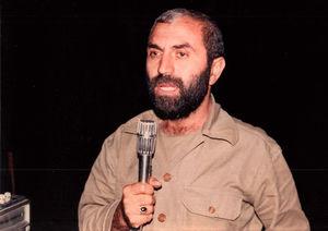 سردار همدانی و نجات مجروح دو پا قطع