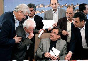 اصلاحطلبان به دنبال یک بازنشسته دیگر برای شهرداری تهران/ آخوندی از افشانی بزرگتر است!