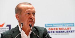 اردوغان: به زودی به شرق فرات حمله خواهیم کرد