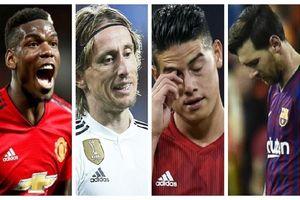 ۴ غول فوتبال اروپا در بحران!
