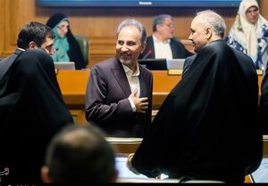 دستپخت دو شهردار و دو سرپرست برای پایتخت