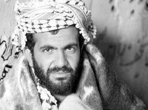 شهید مجید پازوکی - مسئول گروه تفحص لشگر 27 محمد رسول الله (ص)
